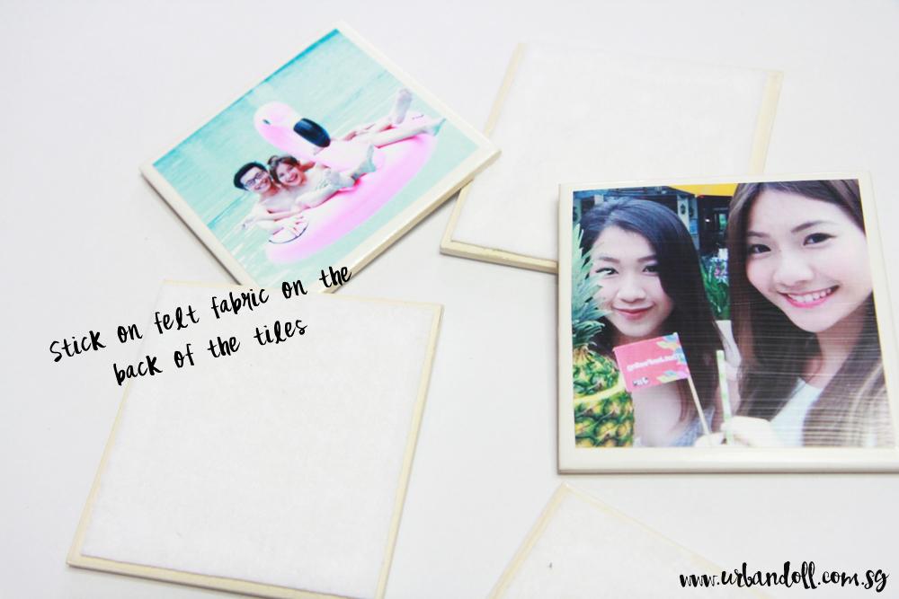 Photo Coasters - 5