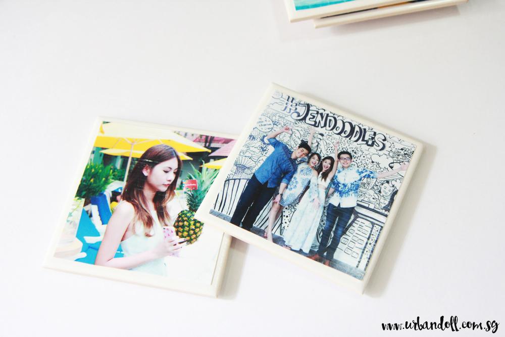 Photo Coasters - 6