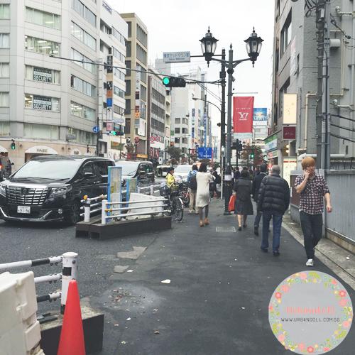 Tokyo Day 2 - 3