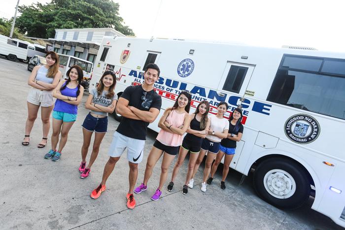 Davao 911 - Ambulance 2