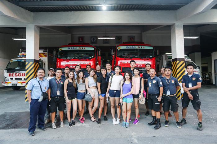Davao 911 - Fireman
