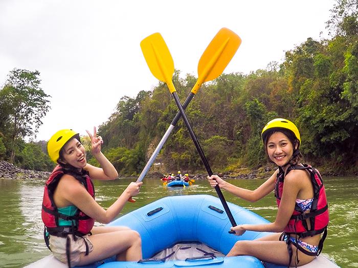 Davao White Water Rafting - 5