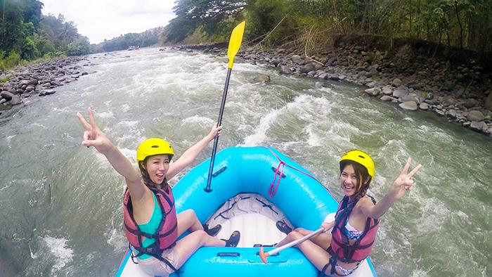 Davao White Water Rafting - 6