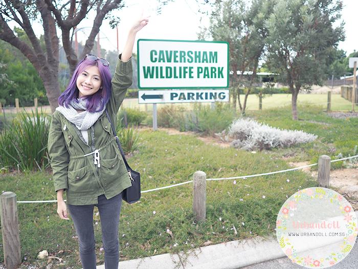 Caversham perth