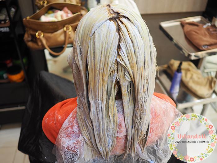 Purple Hair With Shunji Matsuo 313