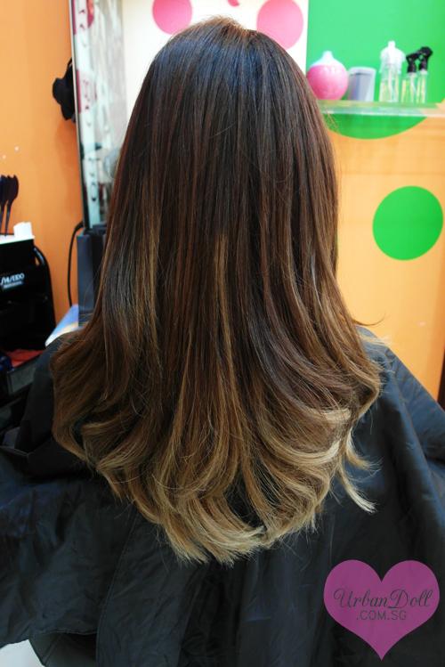 Hair Treatment Shunji Matsuo 313 - 8